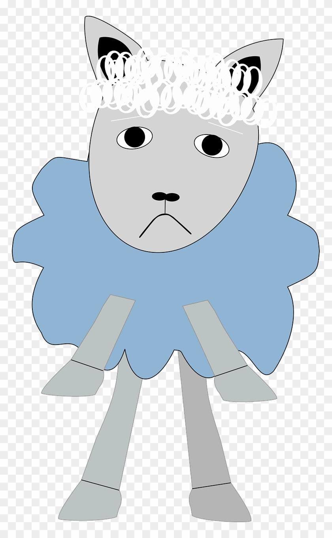 Sheep Lamb Emoji Sad Suspicious Png Image - Agnello Stilizzato Per Candela Clipart #2985023
