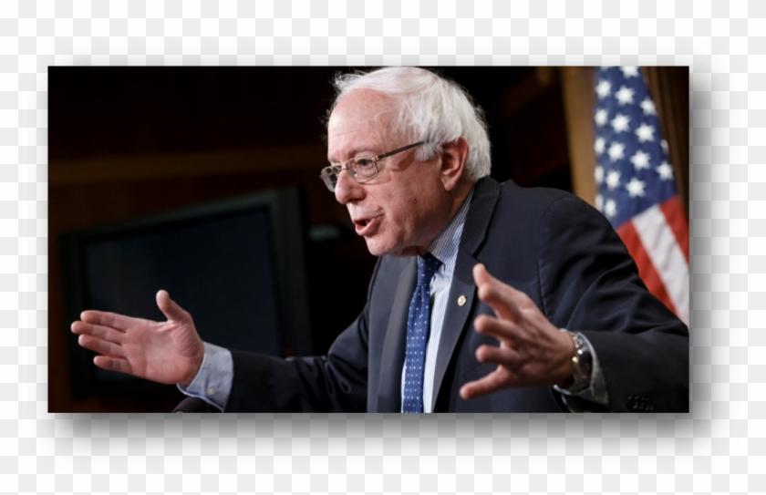 Ananya Murthy - Bernie Sanders Hypocrite Meme Clipart #2989500