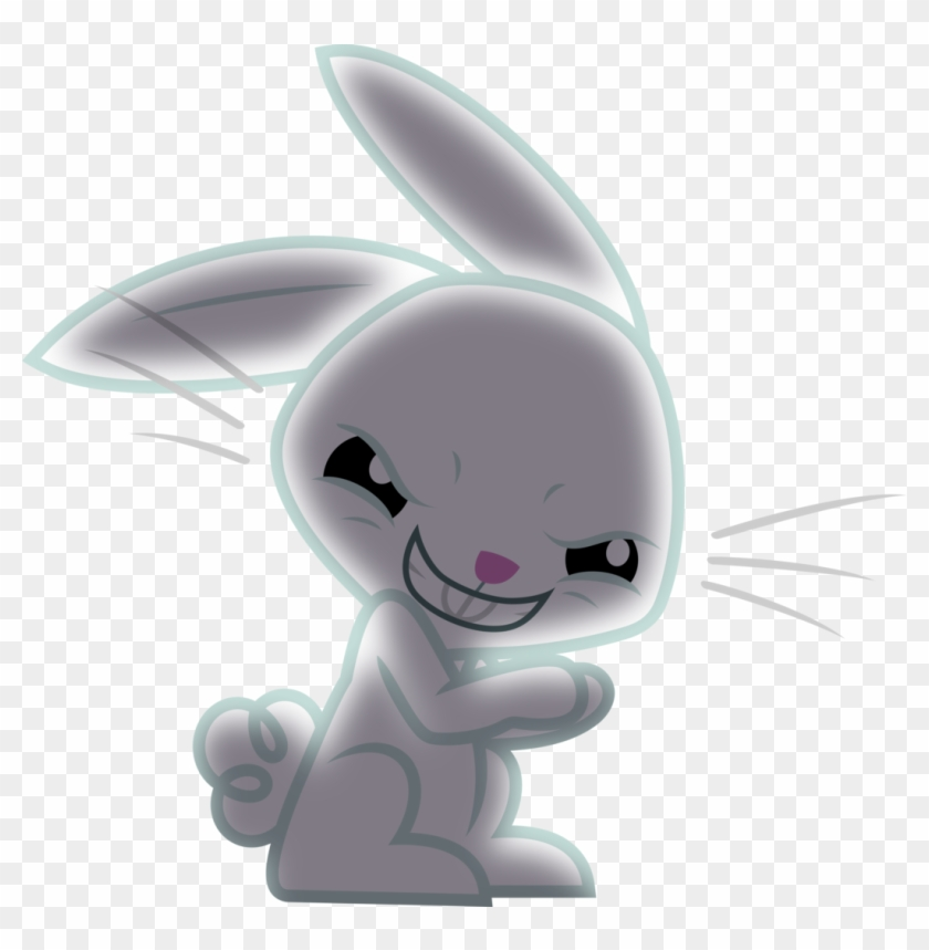 Download Evil Rabbit Png - Easter Bunny Drawing Png ... - photo#33