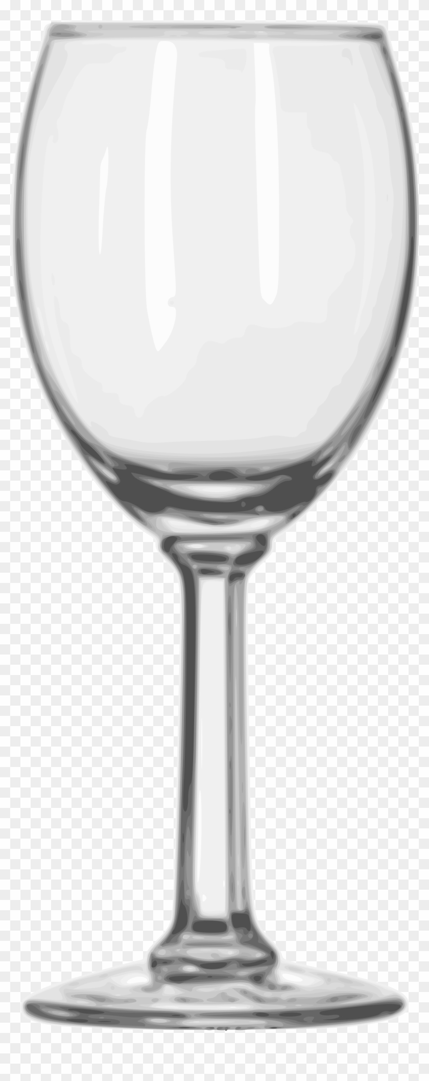 Wineglass Hd Png - Transparent Wine Glass Png Clipart #30573