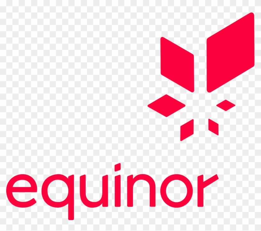 Norwegian Equinor Gets Green Light To Keep Producing - Equinor Logo Png Clipart@pikpng.com