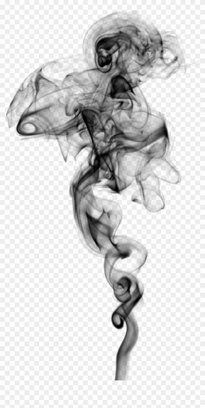 Download Smoke Png Images Background - Smoke Effect Transparent Background Clipart #32073