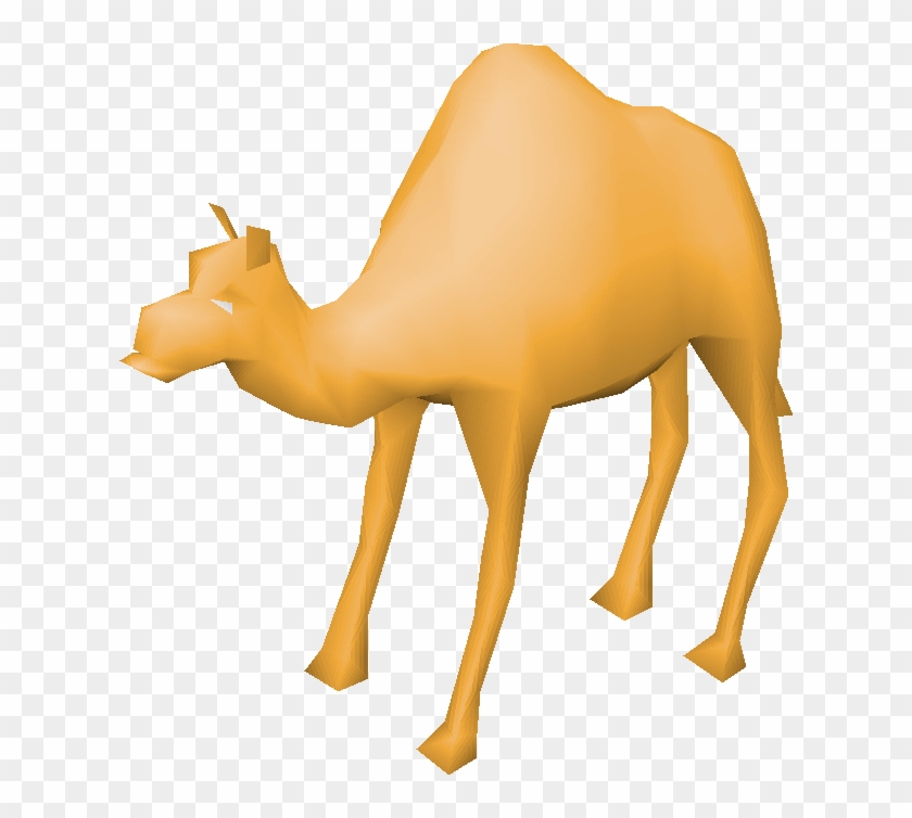 Camel Runescape, HD Png Download (#33832) - PikPng