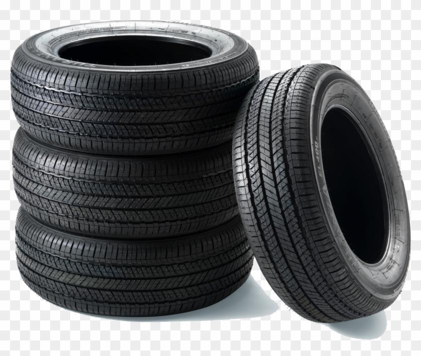 Tire Png - Black Tire Clipart #37141