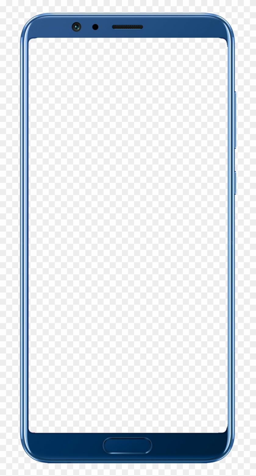 Mobile Png Clipart - Png Mobile Frame Download Transparent Png #37352