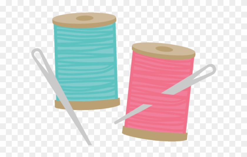 Sewing Needle Png - Sewing Thread Clip Art Transparent Png@pikpng.com