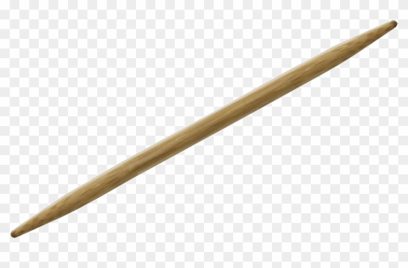 Double Point Needles - Abu Garcia Cork Rod Clipart #300270