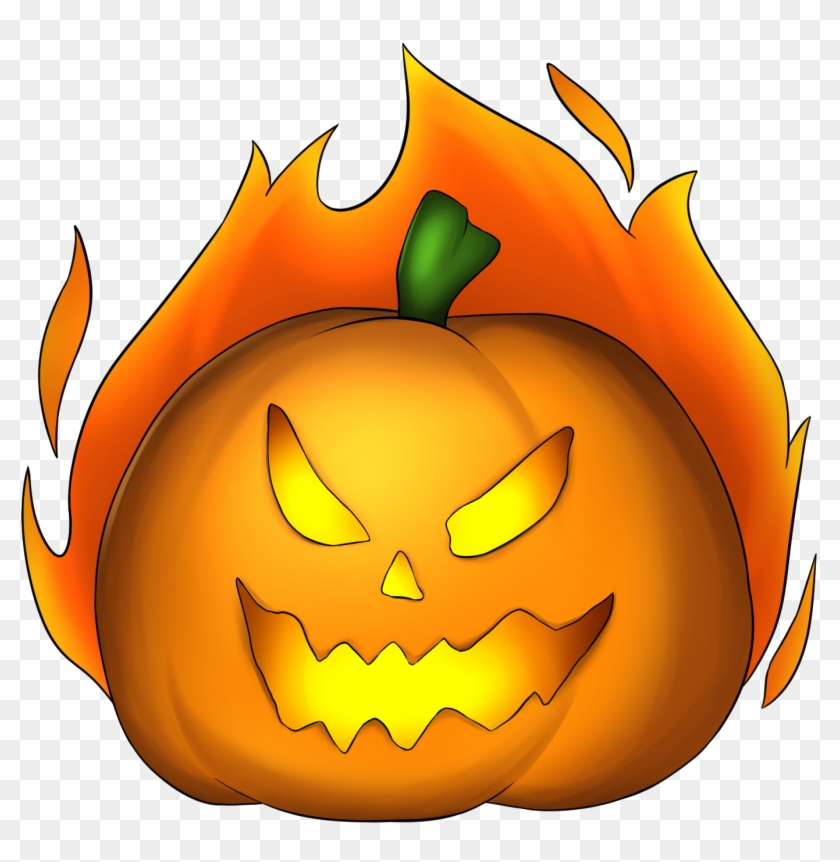 Mission Icon [illusory Valley] Grand Chase History - Jack-o'-lantern Clipart #300517
