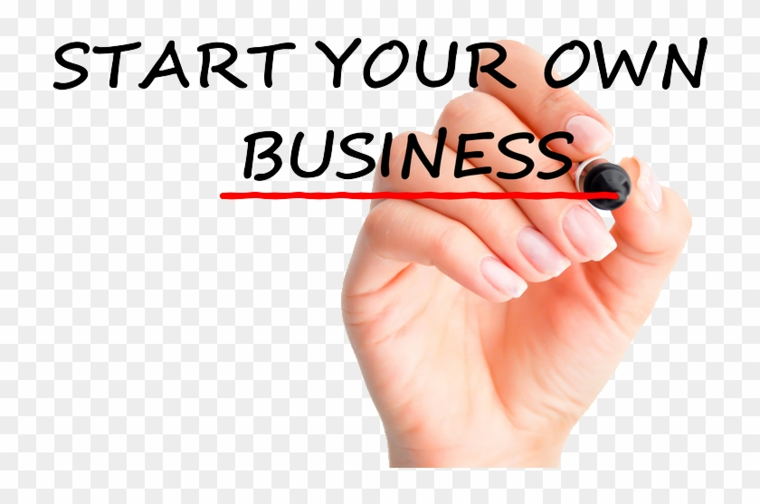 Starting A Business - Starting Your Business Clipart #303703