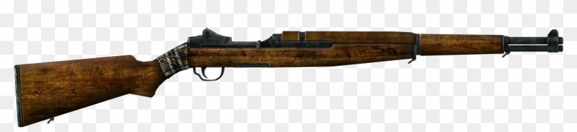 Battle Rifle Fallout Clipart #304082