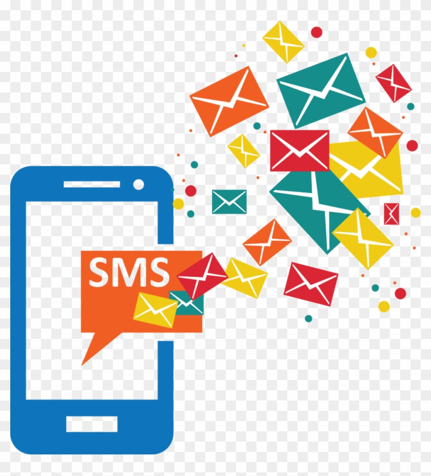 Ways Sms Marketing Can Help Your Business - Sms Marketing Png Clipart #304267
