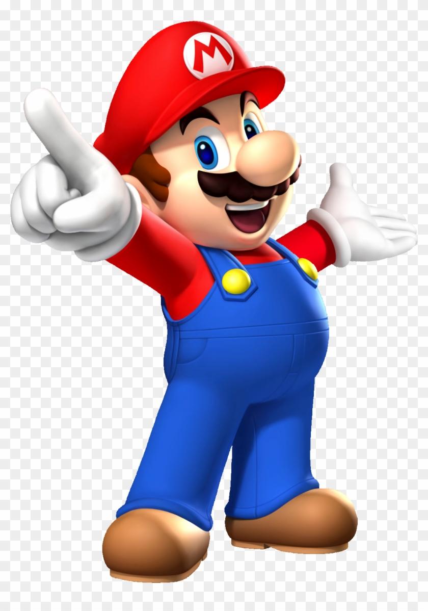 Mario Png Mario Mario Party 9 Transparent Png 307327