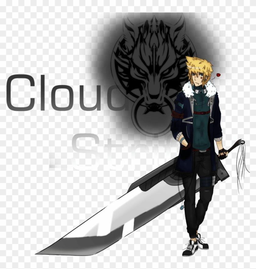 30 309601 cloud strife anime wallpaper best hd wallpaper