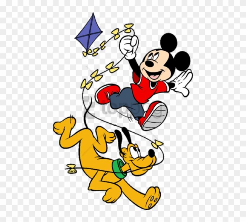 Free Png Disney Kite Kite Disney Png Image With Transparent