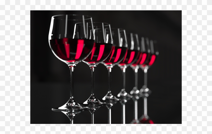 Wine Glass, HD Png Download #3010872