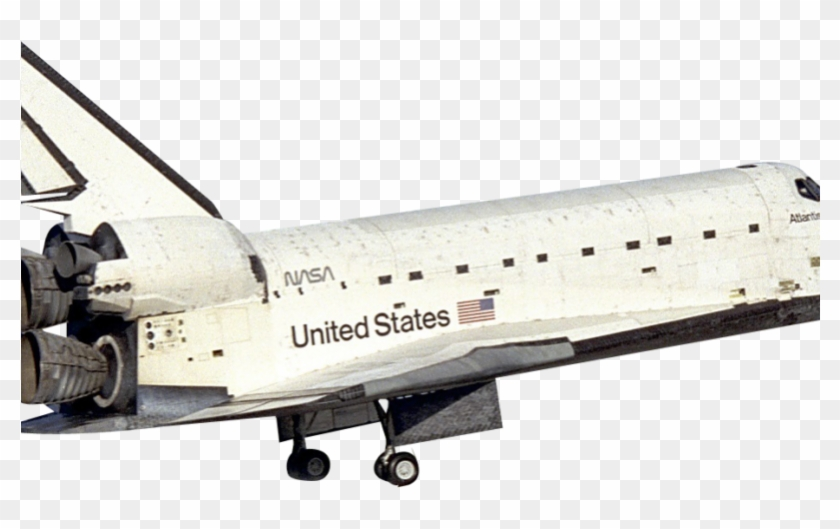 Space Shuttle Png Image - Space Shuttle Clipart #3014751