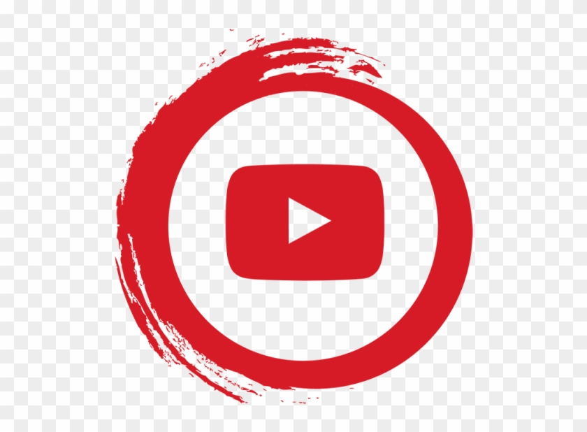 Youtube App Icon Png Transparent Background Youtube Social