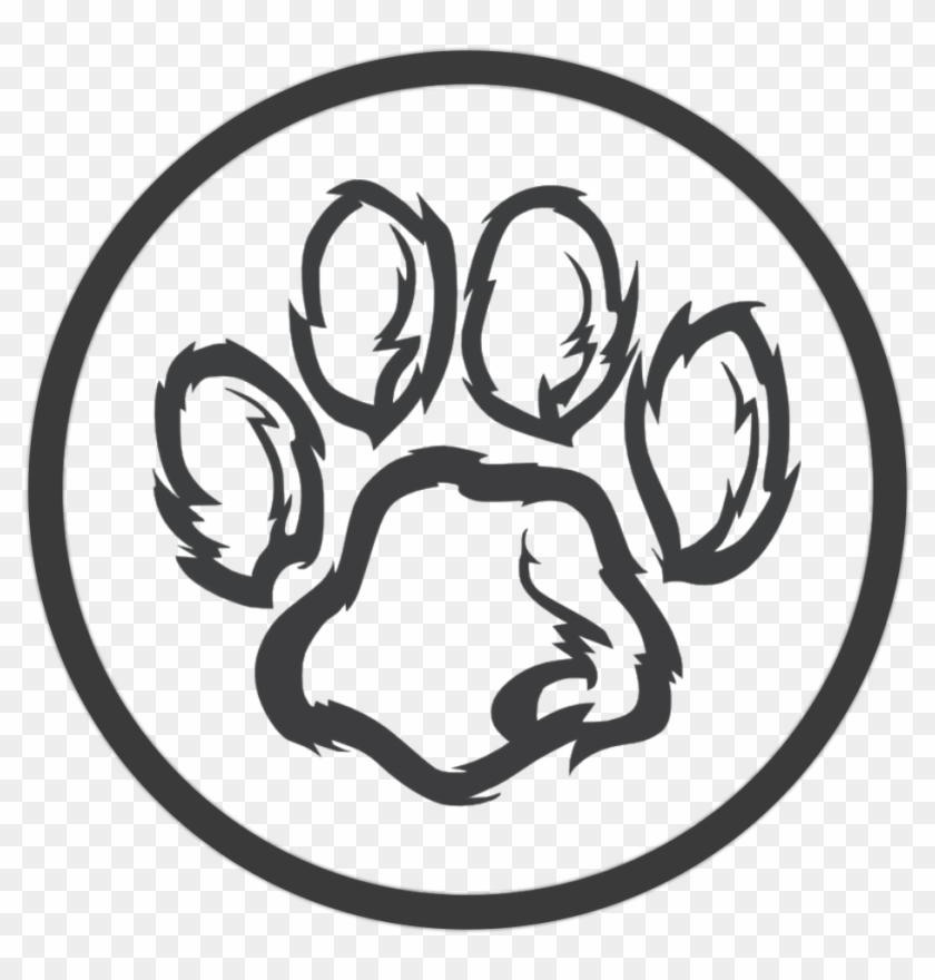 Lion Paw Print Png Wild Cats Clipart Black And White Transparent Png 3023396 Pikpng All content is available for personal use. lion paw print png wild cats clipart