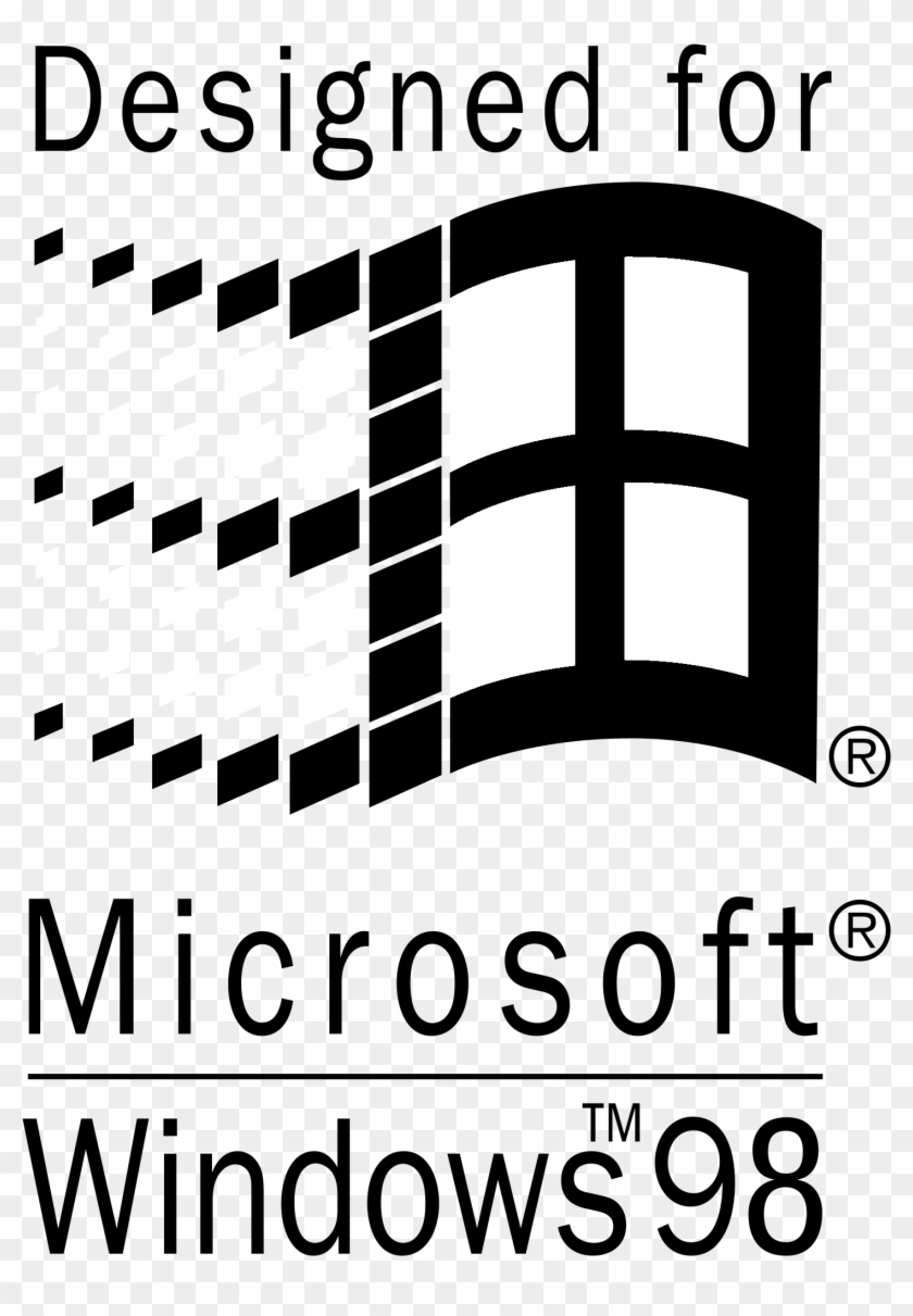 Windows 98 Icons Png - Designed For Windows 95 Clipart@pikpng.com