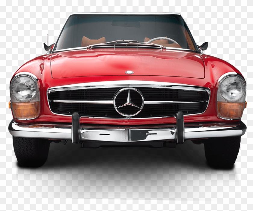 Classic Car Restoration Shop Torque Classic Cars Png - Antique Car Clipart #3030159