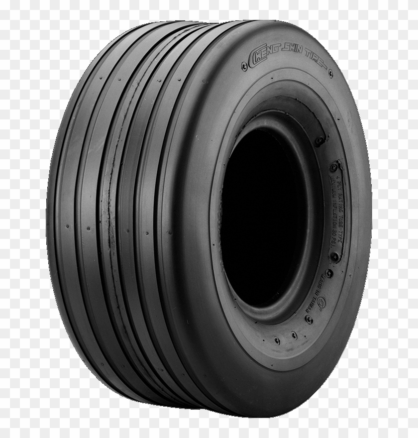 The C737 Tire From Cst Is Built To Last, Featuring - Cst Tire Go Kart, HD Png Download #3035957