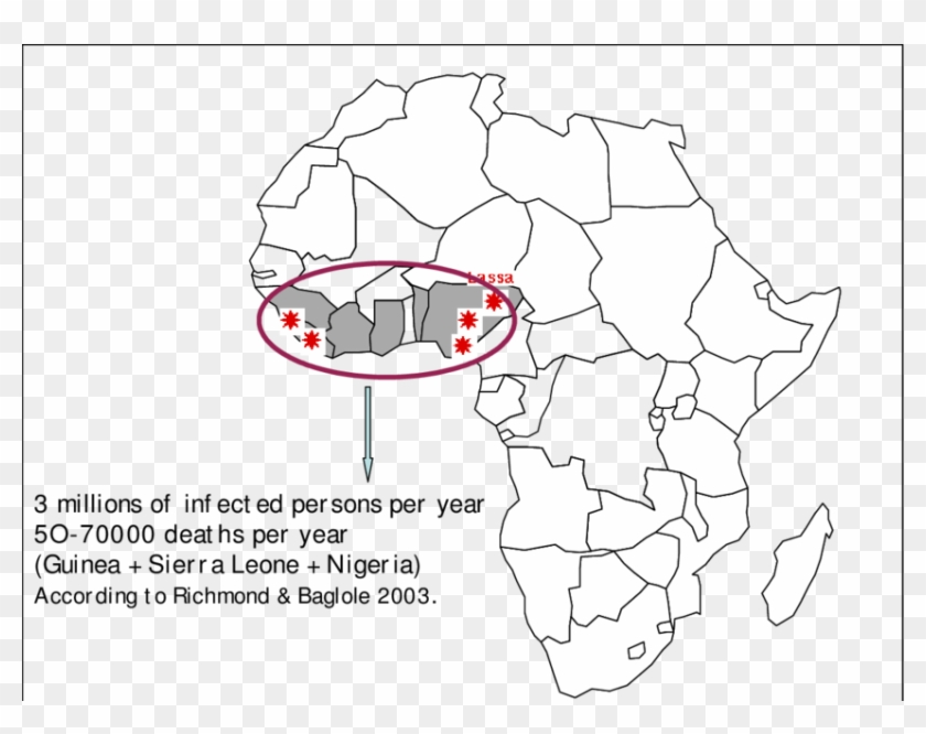 This is a graphic of Printable Africa Map with regard to interactive