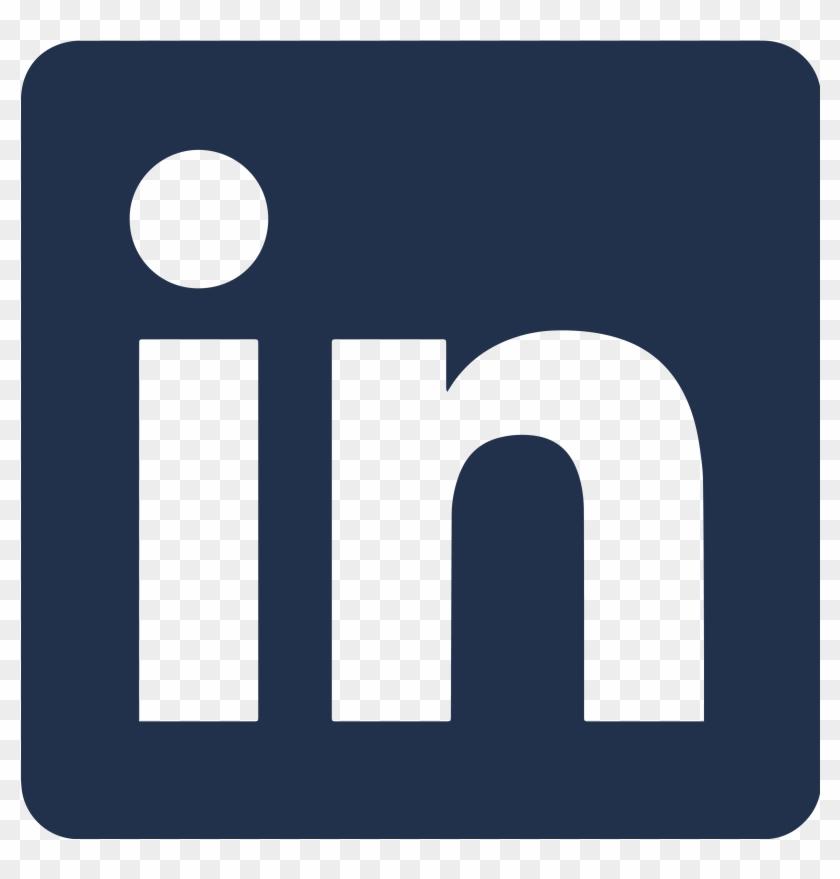 Linkedin Png Icon , Png Download - Social Media Platform Logos Clipart #3047644