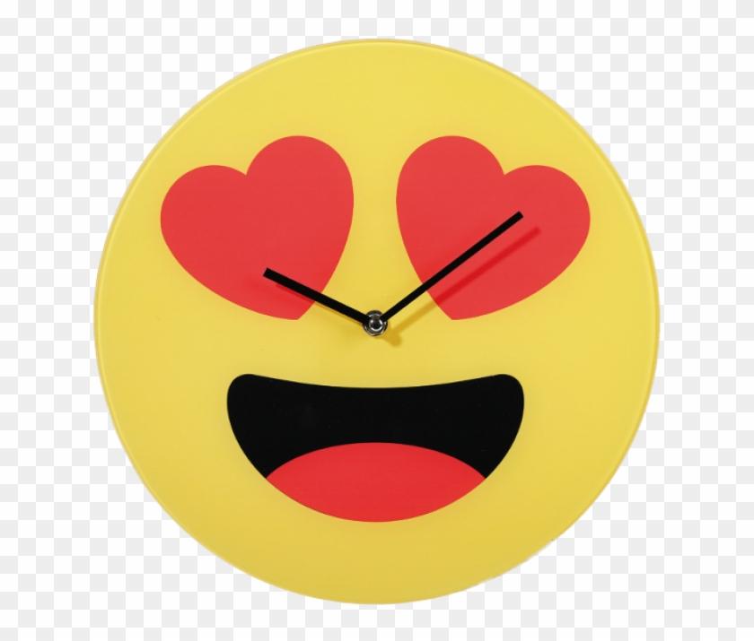 Clock Emoji Png Clipart #3058013