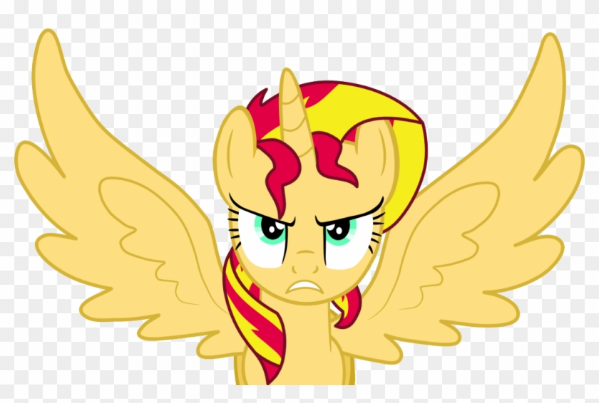 Photo Sunsetshimmeralicorn - Equestria Girls Dance Magic Sunset Shimmer Clipart #3066024