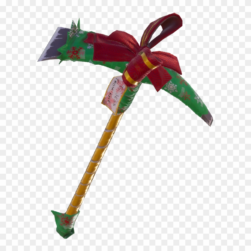 Uncommon You Shouldn't Have Pickaxe - You Shouldn T Have Pickaxe Clipart #3071999