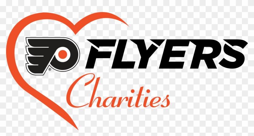 Philadelphia Flyers Charities - Philadelphia Flyers Clipart #3074415