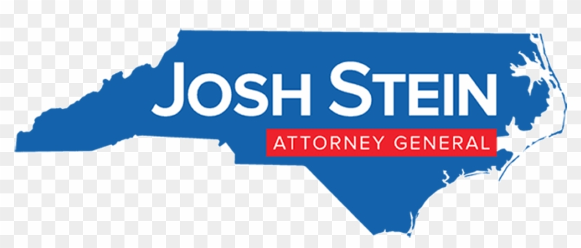Nc Attorney General To Rapists - Map Of North Carolina Clipart #3099968