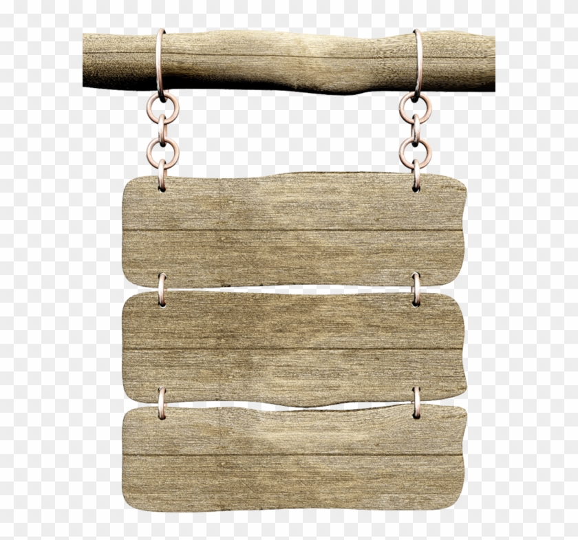 Hanging Wooden Sign Png Clipart #312002