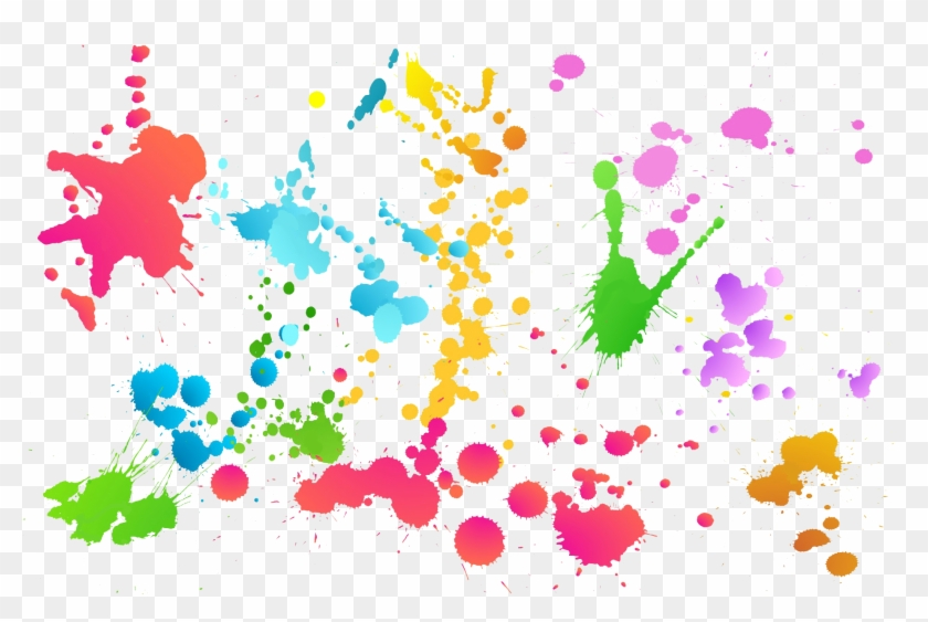 Holi Colors, Rainbow, Image Search, Drawings, Shop, - Colorful Background High Resolution, HD Png Download #315855