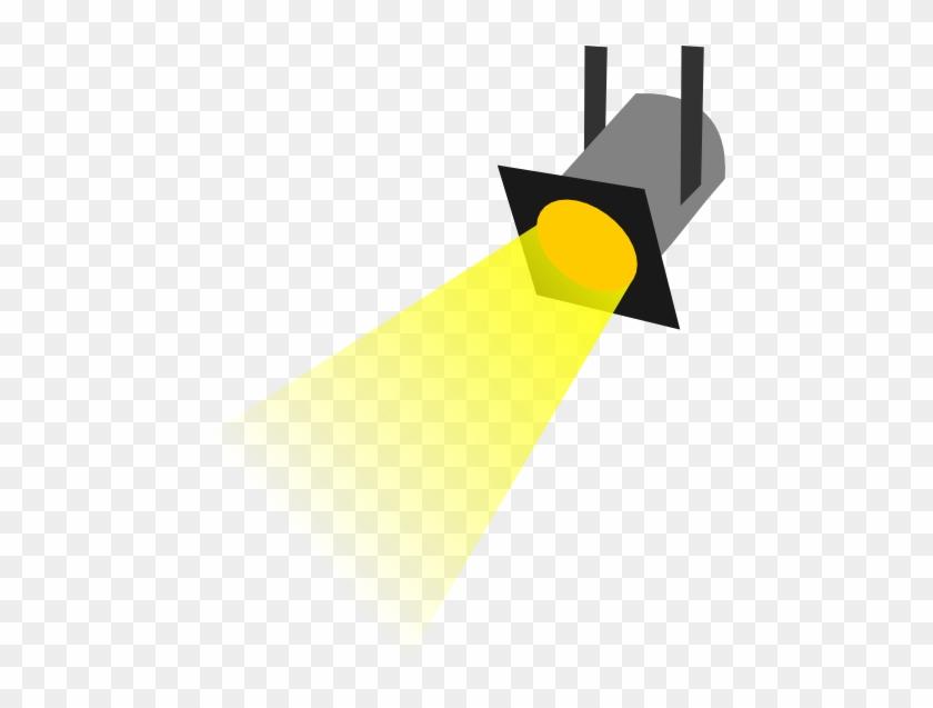 Holofotes Png - Spotlight Clipart #316326