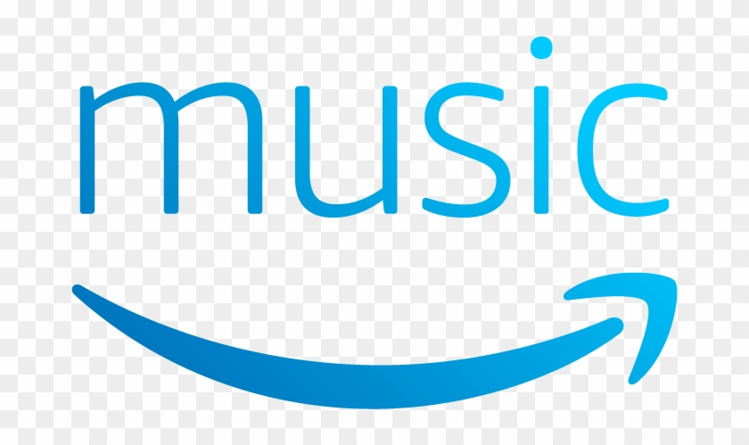 Apple Music Icon Png - Png Amazon Music Logo Clipart #317808