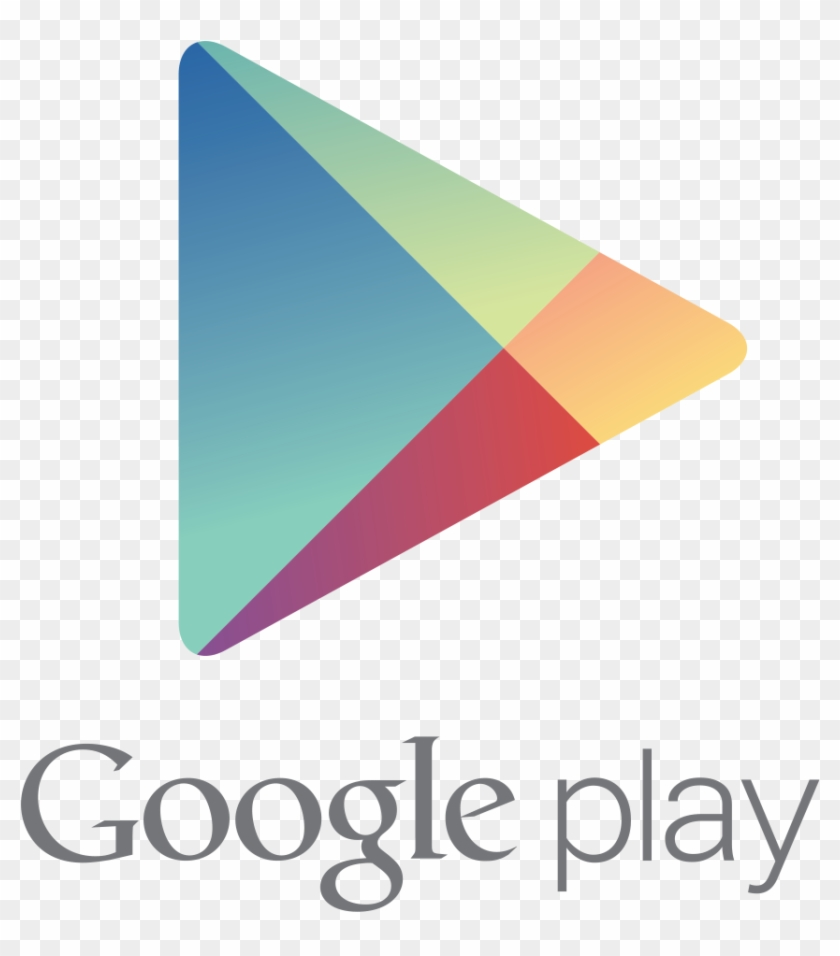 Google Play Is Like A Lesser Known Version Of Apple - Google Play Logo Png 2018 Clipart #318280