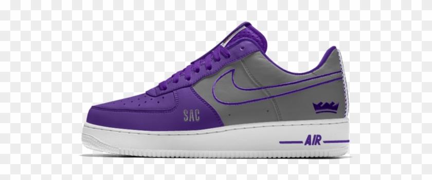 Nike Air Force 1 Low Premium Id Men's Shoe Nigel Sylvester