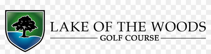 Orig80 - - Lake Of The Woods Golf Course Clipart #3121267