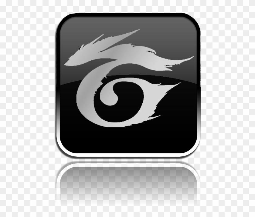 Garena Nike Logo Garena Wallpaper Free Fire Clipart 3130077 Pikpng