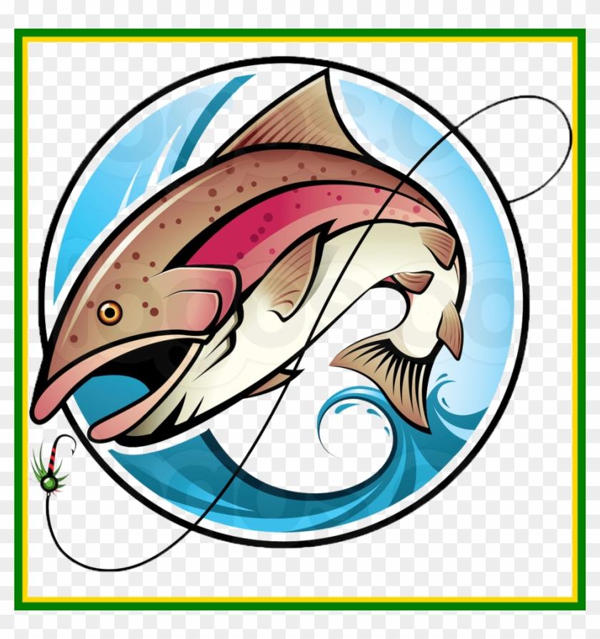 Fishing Logo Png Fishing Happy Birthday Michael Clipart 3133043 Pikpng