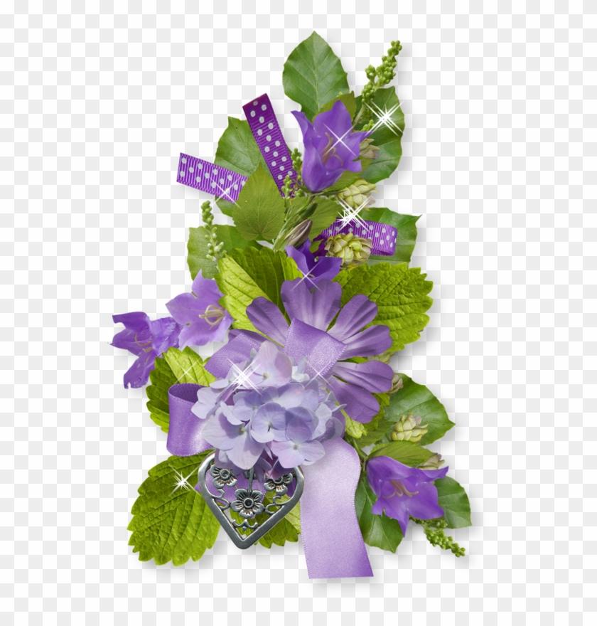 Tubes Fleurs Flower Spray, Sprays, Tube, Floral Wreath, - Flower Clipart #3136350