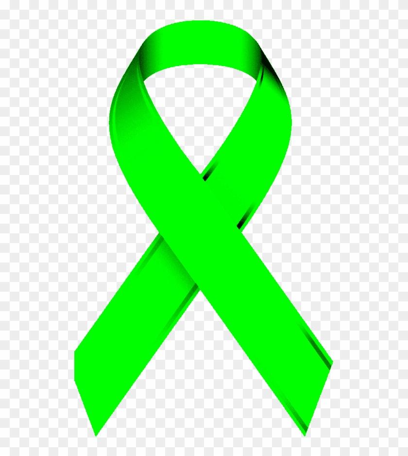 Mental Health Awareness Ribbon Png Mental Health Awareness Week Symbol Clipart 3141170 Pikpng