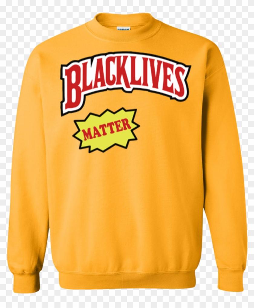 Blm Backwoods Crewneck - Black Lives Matter Backwood Shirt Clipart #3143184