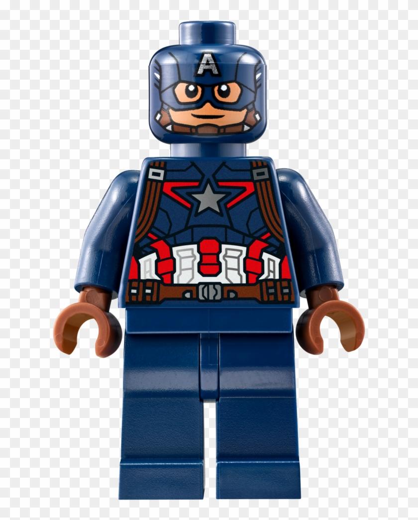 Captain America Lego Png - Avengers Lego Captain America ...