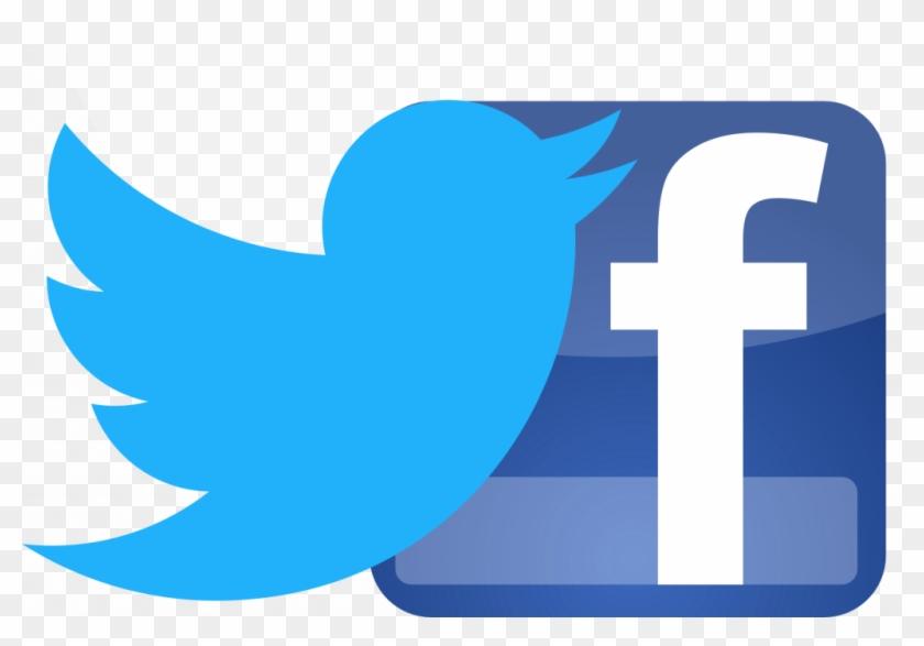 Cómo Desvincular Twitter De Facebook 【 Paso A Paso - Social Media Twitter And Facebook Clipart #3147659