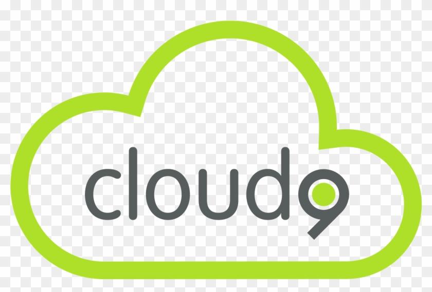 Cloud 9 Logo Png - Graphic Design Clipart #3153591