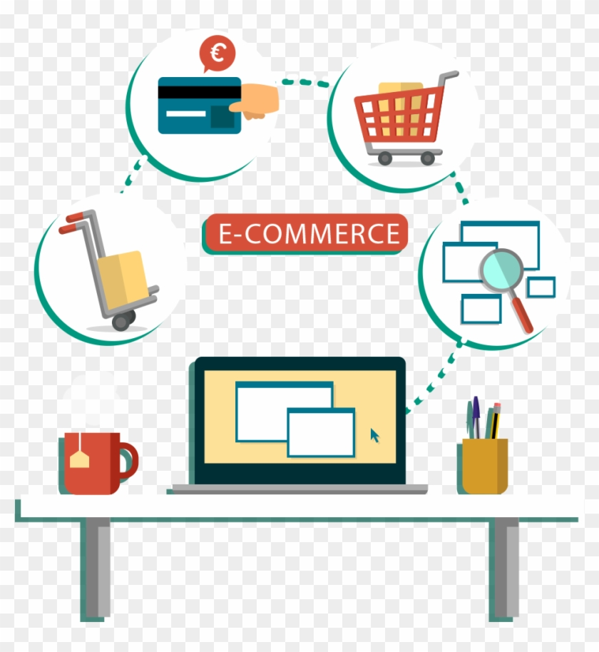 We Only Aim To Provide Our Customers With The Best, - Ecommerce Development Services Clipart #3154843