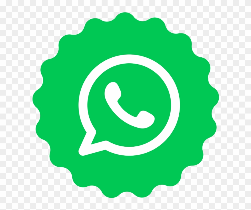 Computer Icons Whatsapp Logo Png Clipart #3157113