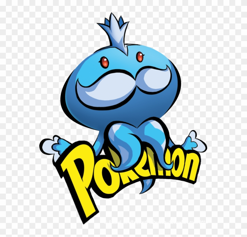 One Of The New Generation V 'mons Is Water/ghost, Which - Pokemon Pringles Clipart #3164684